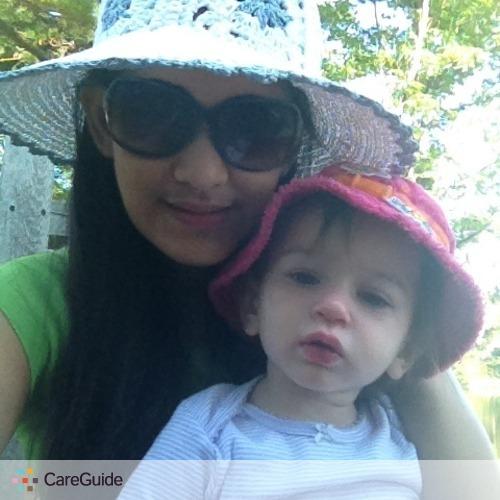Child Care Provider Realiza Manalo's Profile Picture