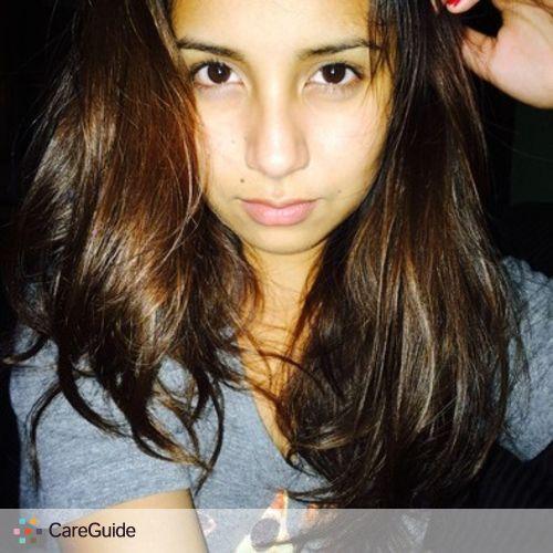 Pet Care Provider Daniela Grajeda's Profile Picture