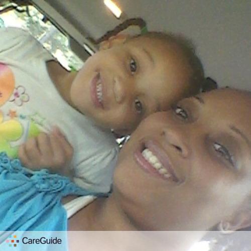 Child Care Provider Cynthia Thomas's Profile Picture
