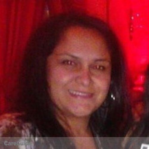 Housekeeper Provider Yesenia Suazo's Profile Picture