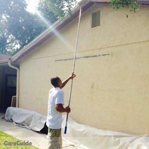 Handyman Provider Miguel Rosado's Profile Picture