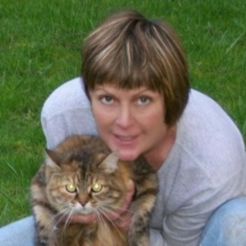House Sitter Provider Marilyn Solari Rainbow Services's Profile Picture