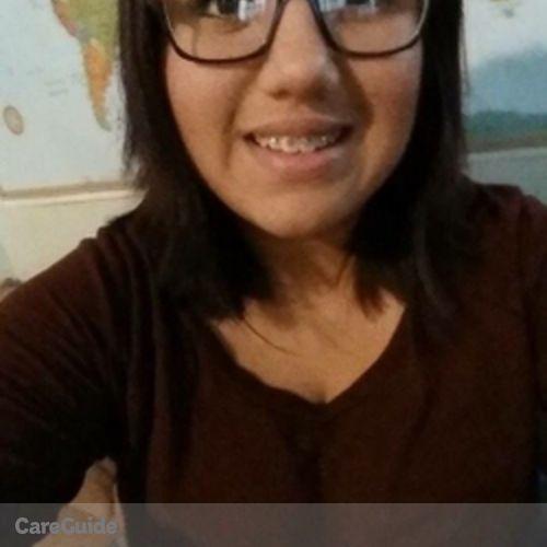 Canadian Nanny Provider Minerva Morales's Profile Picture