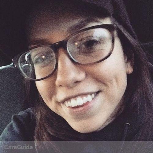 Canadian Nanny Provider Suzy Lambert's Profile Picture