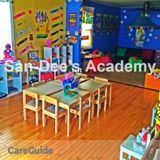 Daycare Provider in Hempstead