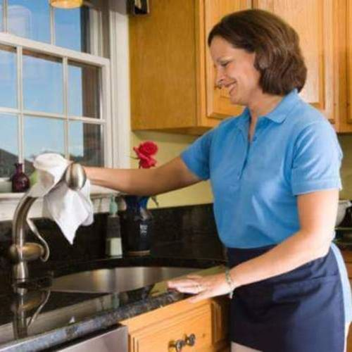 Housekeeper Provider Xiomara Perez Gallery Image 1