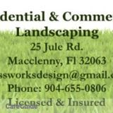 Landscaping & Lawn Care at it's best!