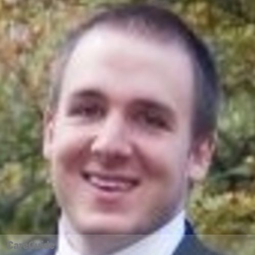 Pet Care Provider Kyfer Rumburd's Profile Picture