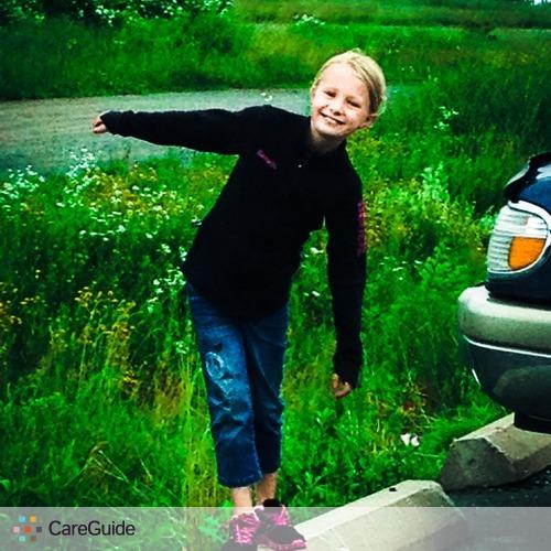 Child Care Job Barbara Pinto's Profile Picture