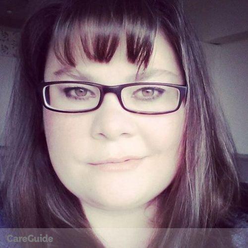 Canadian Nanny Provider Sarah Kumagai's Profile Picture