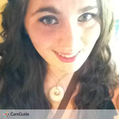 Child Care Provider Katelyn L's Profile Picture