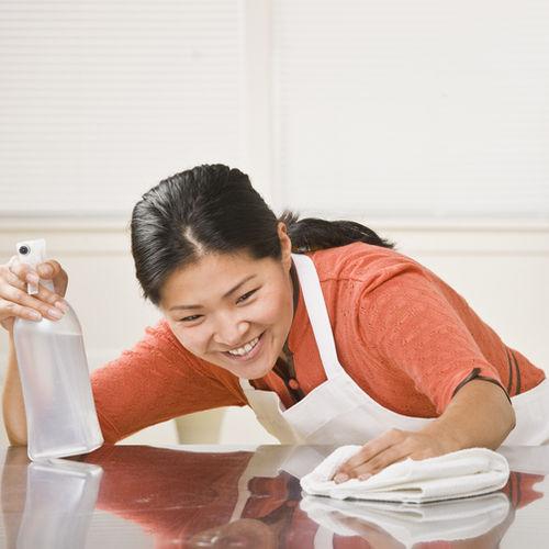 Housekeeper Job Renz M Gallery Image 3