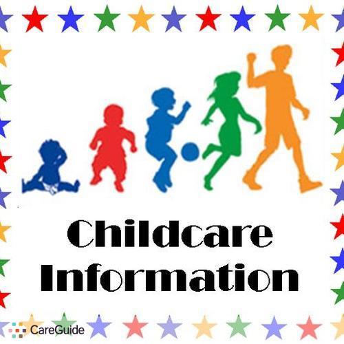 Child Care Provider Arnold H's Profile Picture