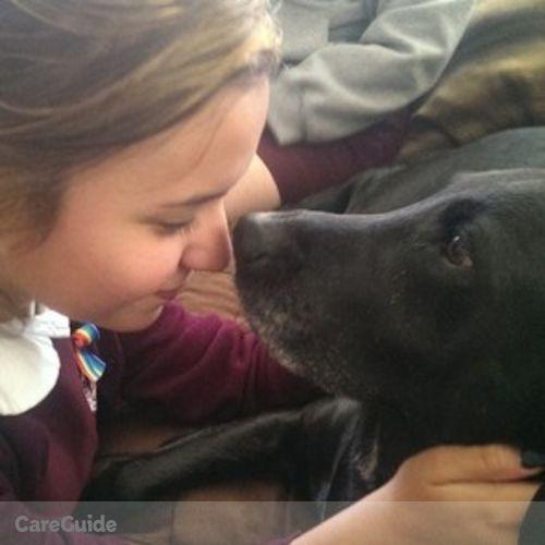 Pet Care Provider Shirley Castro's Profile Picture
