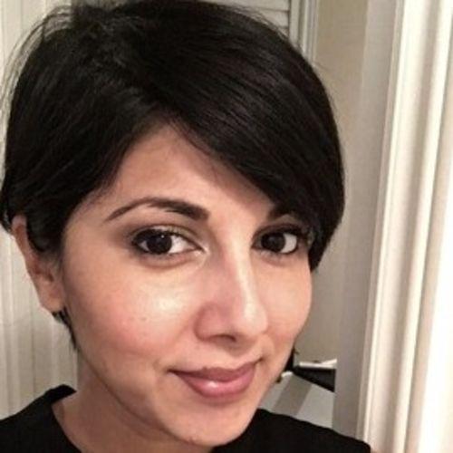 Canadian Nanny Job Saima H's Profile Picture