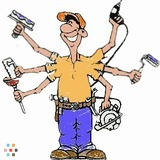 Handyman in Columbus
