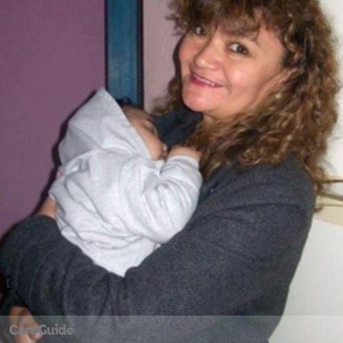 Canadian Nanny Provider Luzmila Z's Profile Picture