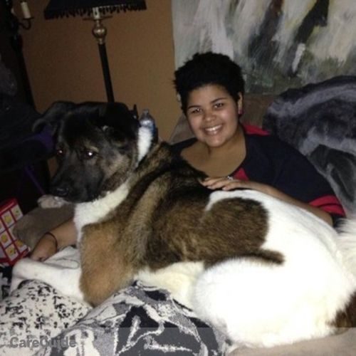 Pet Care Provider MaKayla Muir's Profile Picture