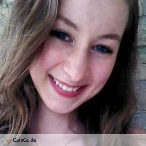 Child Care Provider Alyssa G's Profile Picture