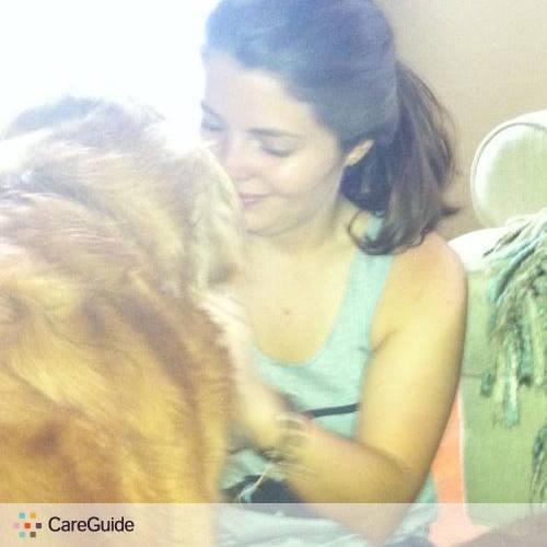 Pet Care Provider Katie 's Profile Picture
