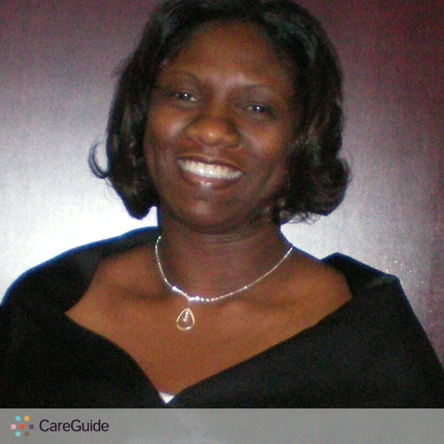 Housekeeper Provider Shiree Ross-Page's Profile Picture