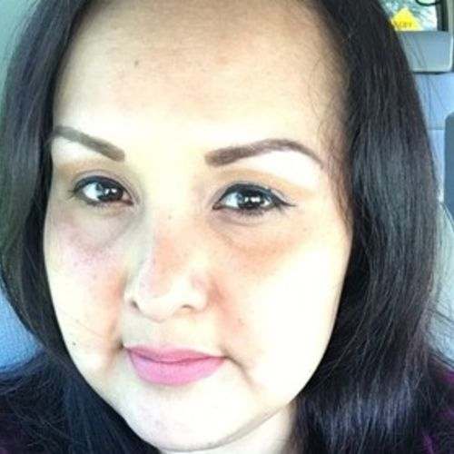 Housekeeper Provider Beatriz Ontiveros's Profile Picture