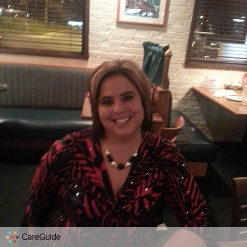 Child Care Provider Christina Schreiber's Profile Picture