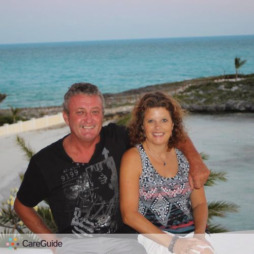 House Sitter Provider Len and Lisa Rorke's Profile Picture
