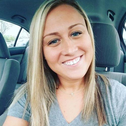 Child Care Provider Alexa B's Profile Picture