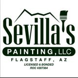 Sevilla's Painting is a family owned business, that offers many painting services from interior to exterior and much more.
