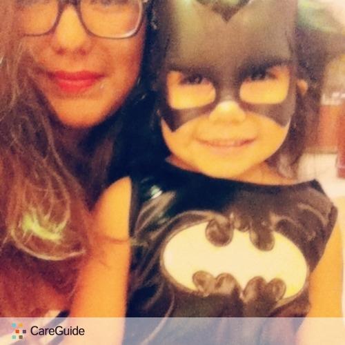 Child Care Provider Jimena Barnett's Profile Picture