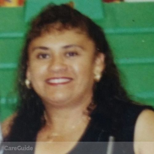 Housekeeper Provider Rosalia Solis's Profile Picture