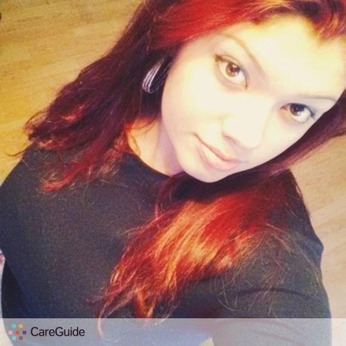 Child Care Provider Angelic Acevedo's Profile Picture
