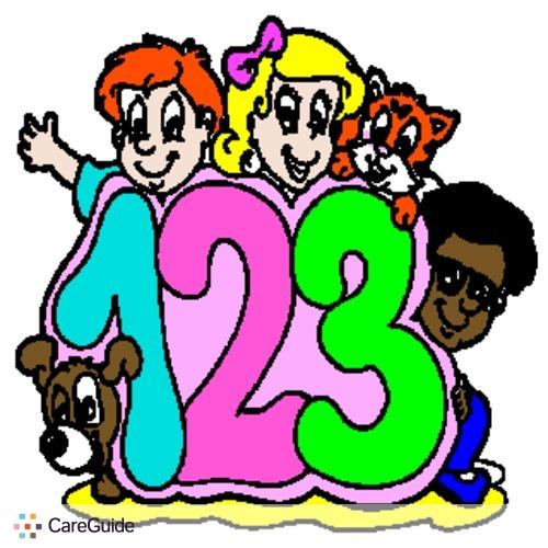 Child Care Provider Anne Maclean's Profile Picture