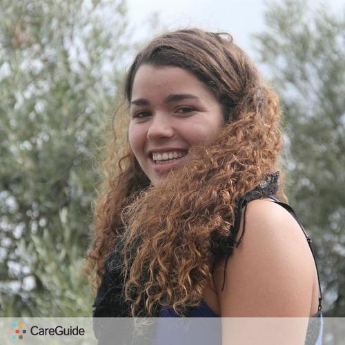 Tutor Provider Marta Segura's Profile Picture