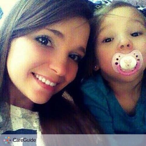 Child Care Provider Tiffany Britner's Profile Picture