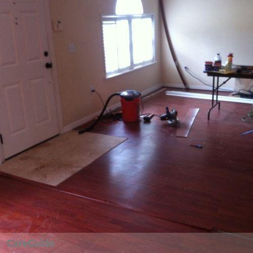 Quality home repair/handyman