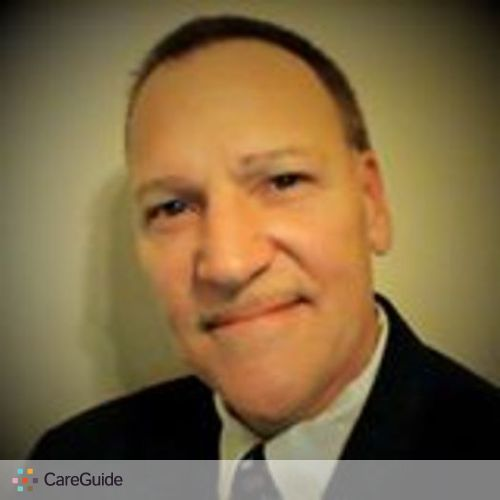 Handyman Provider William Miller's Profile Picture