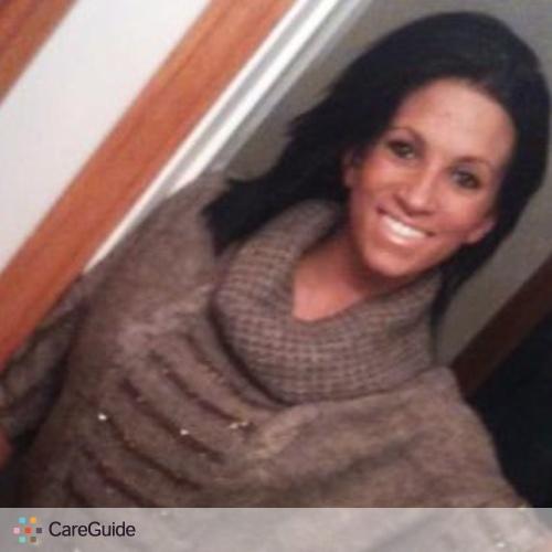 Child Care Provider Deena Marie's Profile Picture
