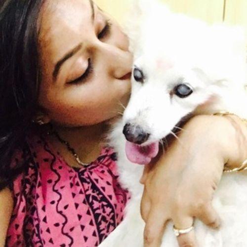 Pet Care Provider Shruti. C Gallery Image 1