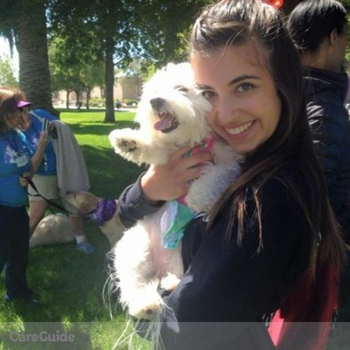 Pet Care Provider Madison Schiffman's Profile Picture