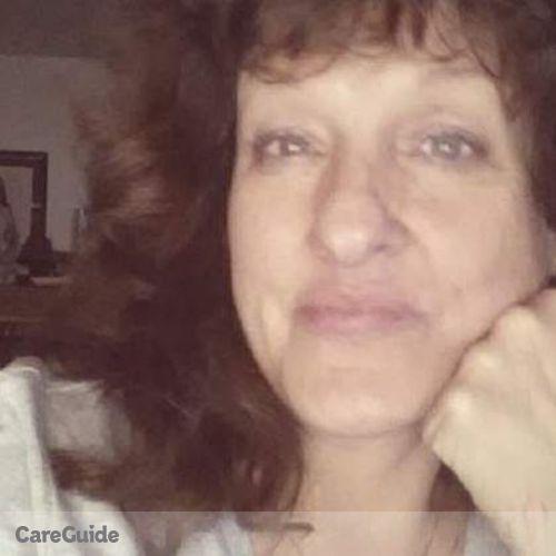 House Sitter Provider Debra Vangieson's Profile Picture
