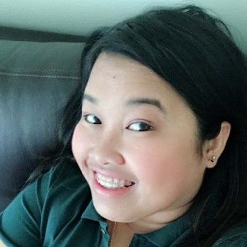 Canadian Nanny Provider Ohara R's Profile Picture