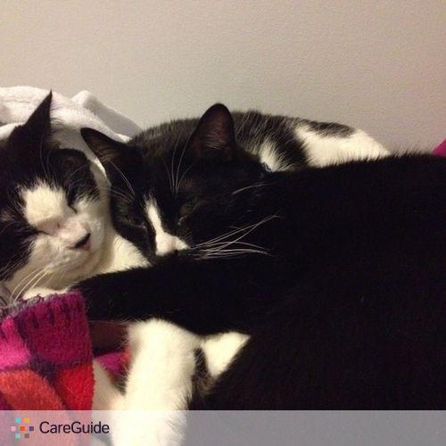 Pet Care Provider Janna Davis's Profile Picture