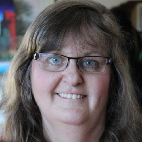 Canadian Nanny Provider Karen G's Profile Picture