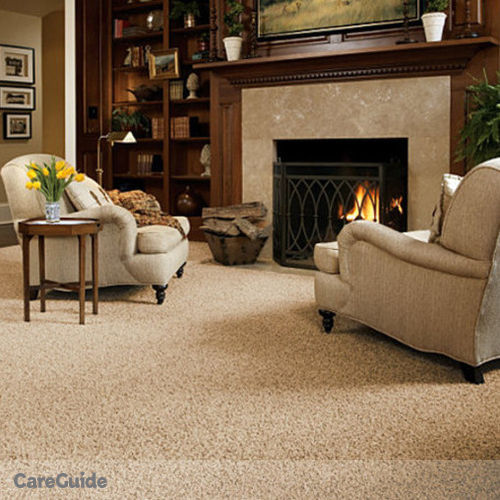 Housekeeper Provider Walburn's Carpet Care's Profile Picture