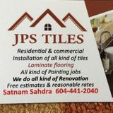JPS Tiles & home renuvations