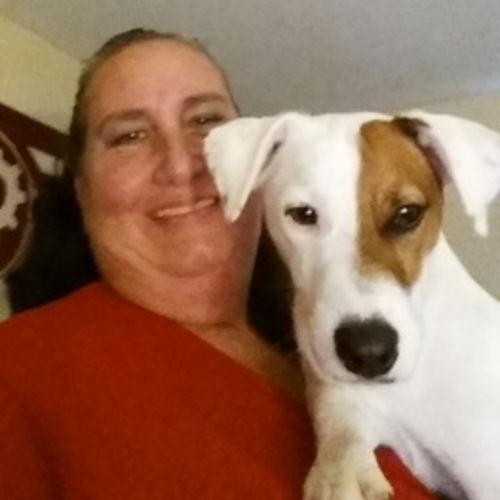 House Sitter Provider Gretchen D's Profile Picture