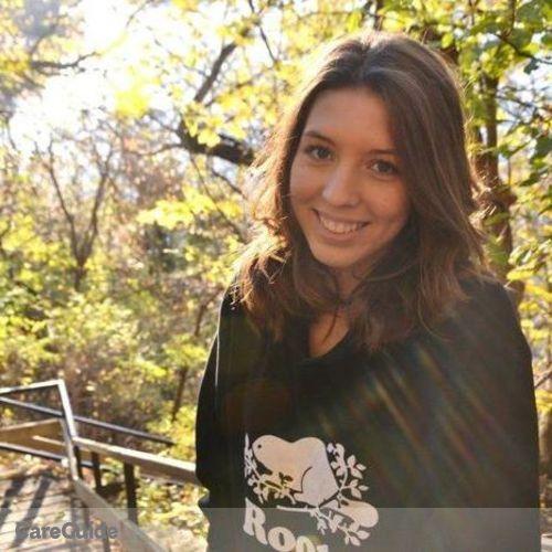Canadian Nanny Provider Julia W's Profile Picture