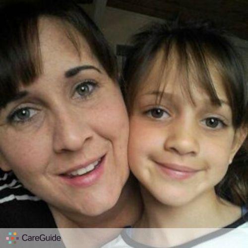 Child Care Provider Renessa Z's Profile Picture